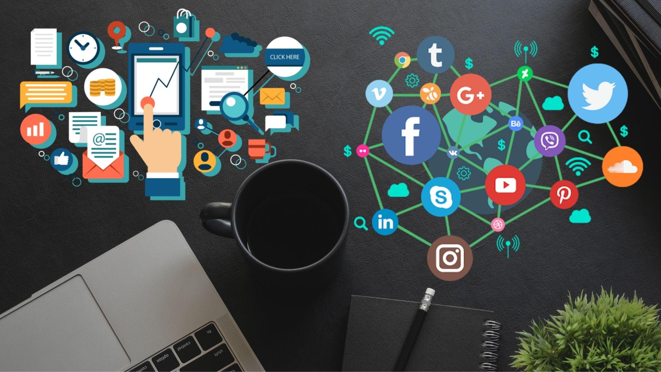 Digital Marketing Course (Beginner to Advance)